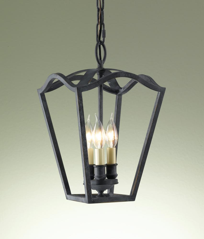 Antique Foyer Lighting Fixtures : Image may not reflect selected features