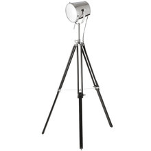 Dainolite 5553F-PC - Tripod Spotlight Floor Lamp