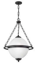 Hinkley Canada 3843OZ - CHANDELIER HOWELL
