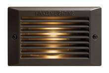 Hinkley Canada 58009BZ - LANDSCAPE LINE VOLTAGE DECK